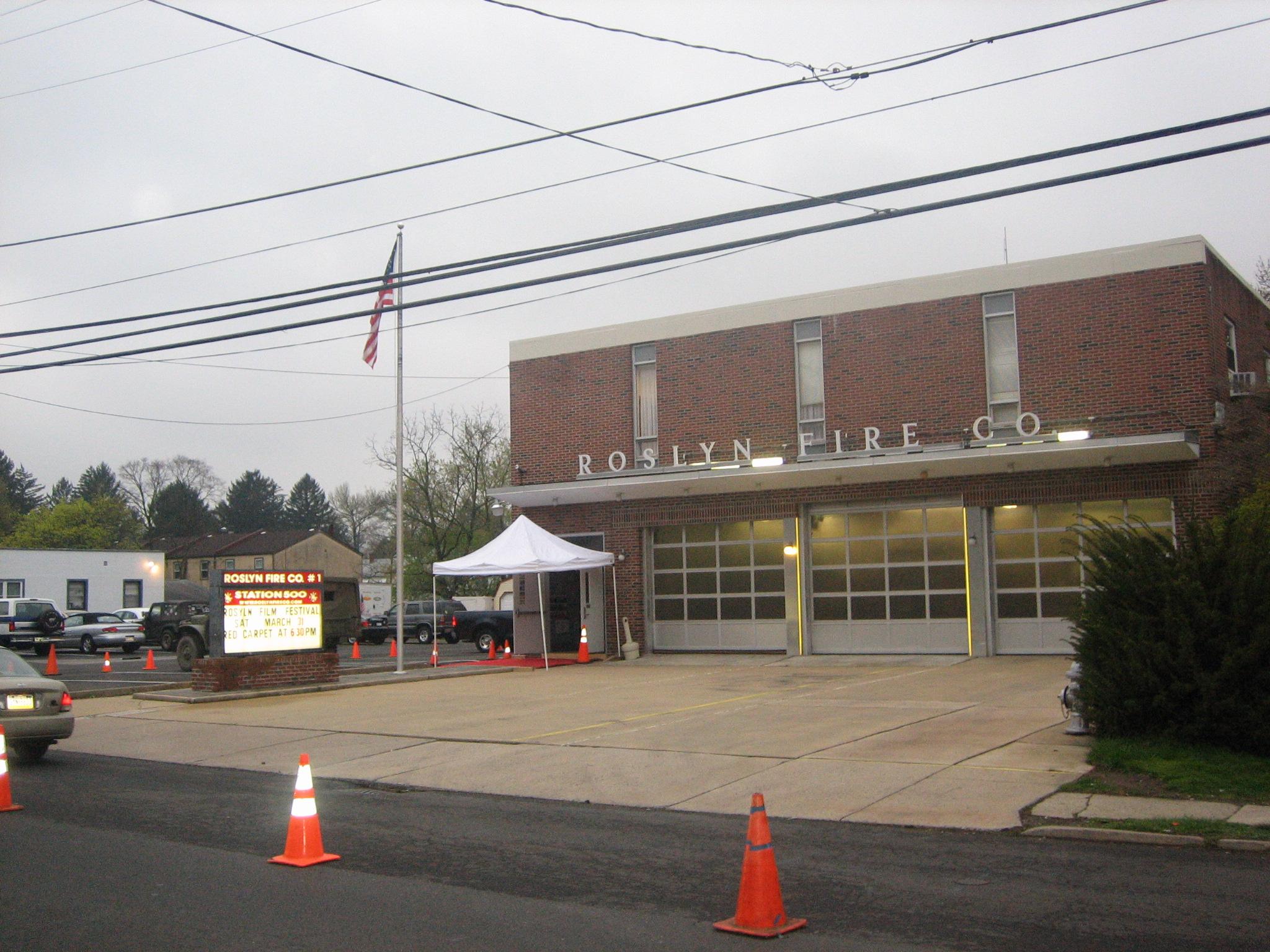 Roslyn Fire Company