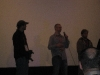 Q&A at the Terror Film Festival